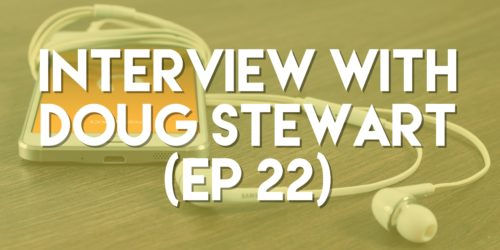Interview with Doug Stewart