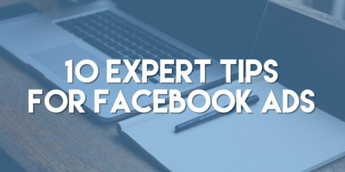 10 expert tips for facebook ads