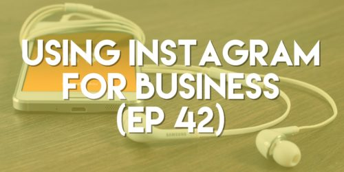 Using Instagram for Business