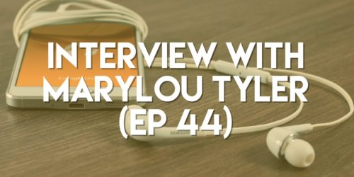 interview with marylou tyler